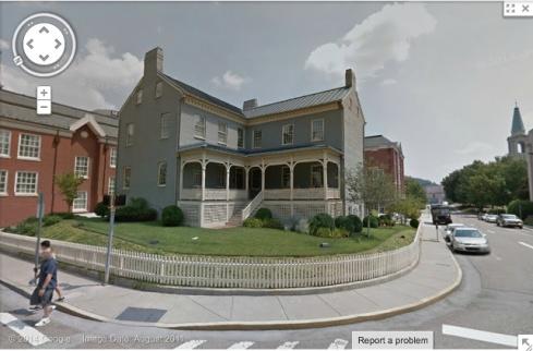 James Park House